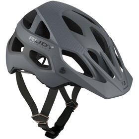 Rudy Project Protera Kask rowerowy, titanium-black matte